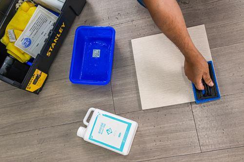 居家地板防滑工程